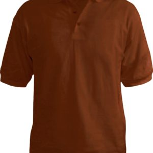 Chest Nut Brown-polo-tshirt in uae