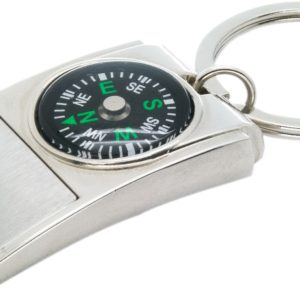 compass keychains in uae
