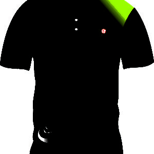 Dri fit shirts green in uae