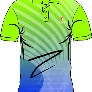 Dri fit shirts light green in uae