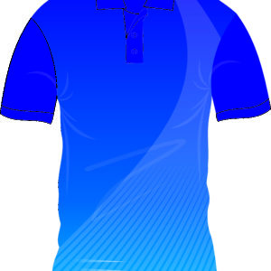 Dri fit shirts royal blue in uae