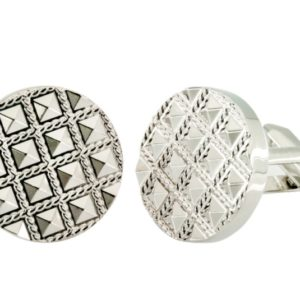 Fashion designer cufflinks in uae