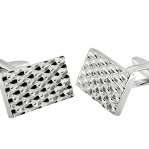 fashion diamond cufflinks in uae