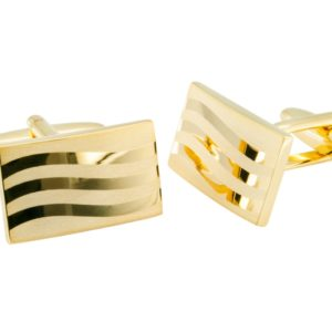 fashion glod cufflinks in uae