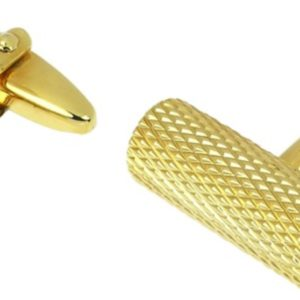 glod drum cufflinks in uae