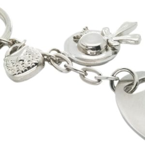 heart shaped keychains in uae