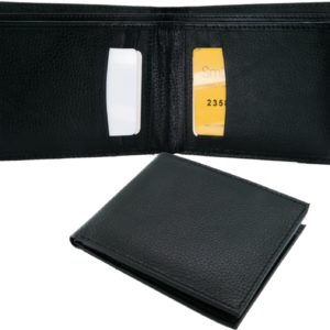Leather Wallet Lw 066