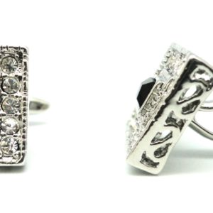 mop diamond cufflinks in uae