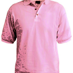 Pink color polo tshirt in uae