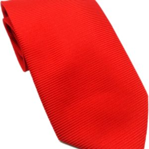 Dark bloody red tie in uae