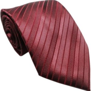 Party red tie in uae