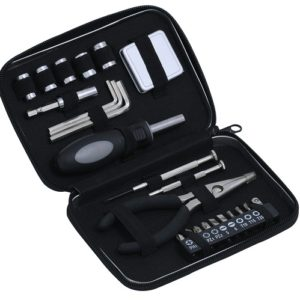 Toolkit in Zipper Case in dubai