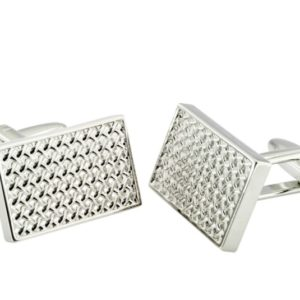 fashion diamond verticle cufflinks in uae